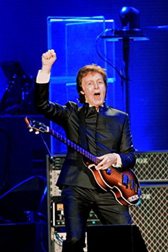 Sir Paul McCartney 18X24 Gloss Poster #SRWG794757 (Pictures Of Paul Mccartney)