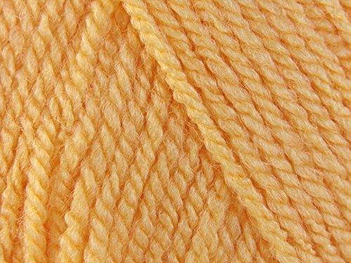 Stylecraft Special Knitting Yarn DK 1081 Saffron - per 100 gram ball