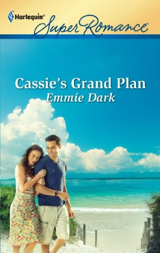 book cover of Cassie\'s Grand Plan