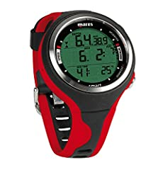 Super sharp and clear display, perfect ergonomics and user-friendliness, all around capable of multi gas and free diving. Quintessential: representing the most perfect or typical example of a quality or class. What happens when you add the su...