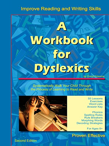 A Workbook for Dyslexics, 2nd Edition