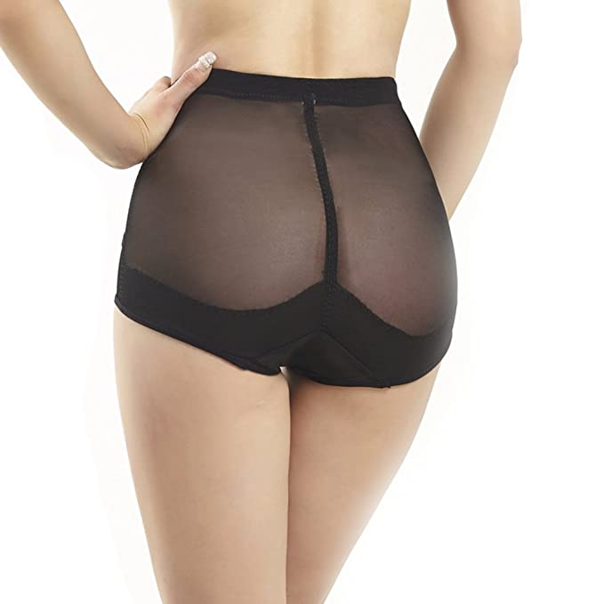 c3a2b50a2079b AOBRITON Control Pants Modeling Strap Corset Slimming Shapewear Shapers  Briefs Shorts Butt Lifter Underwear at Amazon Women s Clothing store