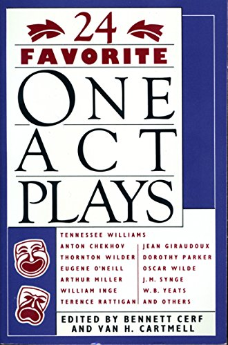 24 Favorite One Act Plays (Best Plays For High School)