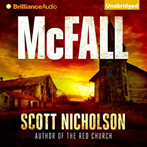 McFall Audiobook