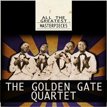 Hush (Remastered) de The Golden Gate Quartet en Amazon