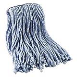 Cut-End Mop Head in Blue