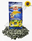 Premium Roasted Sunflower Seeds by Mr.Martin (Ot Martina) salted 200G Pack of 6
