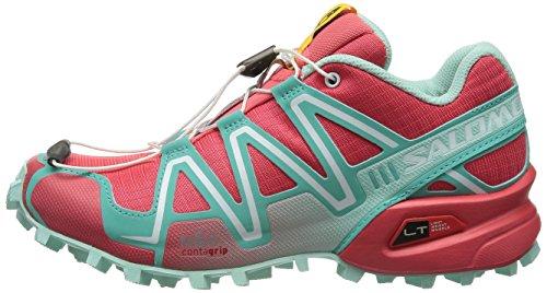 b5d681fc30c7 Salomon Women s Speed Cross 3 W Trail Running Shoe