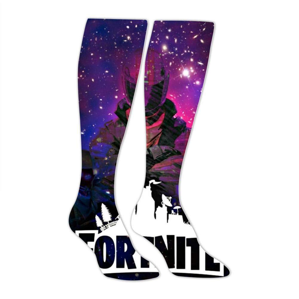 Galaxy Dark Voyager Long Stocking Original Hose Perfect Gift Unisex 20 Socks