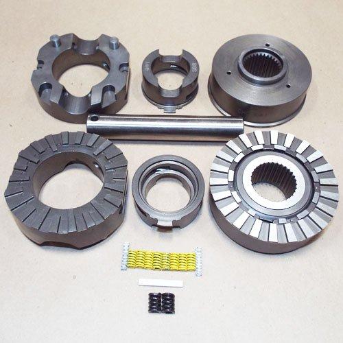 (Powertrax 9203923125 No-Slip Traction System (Chrysler 9 1/4