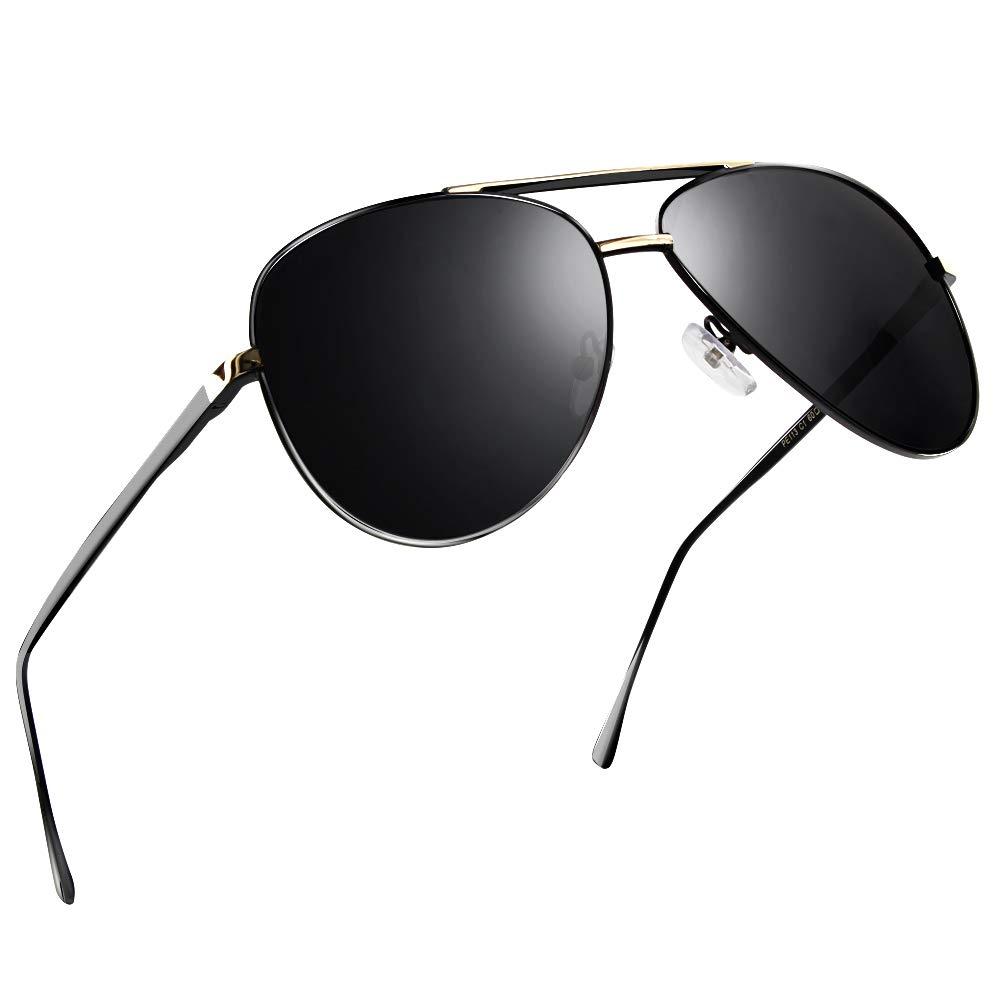 NWOUIIAY UV400 Polarizado Gafas Gafas de Sol Gafas para Hombres y Mujeres product image
