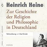 Zur Geschichte der Religion und Philosophie in Deutschland | Heinrich Heine