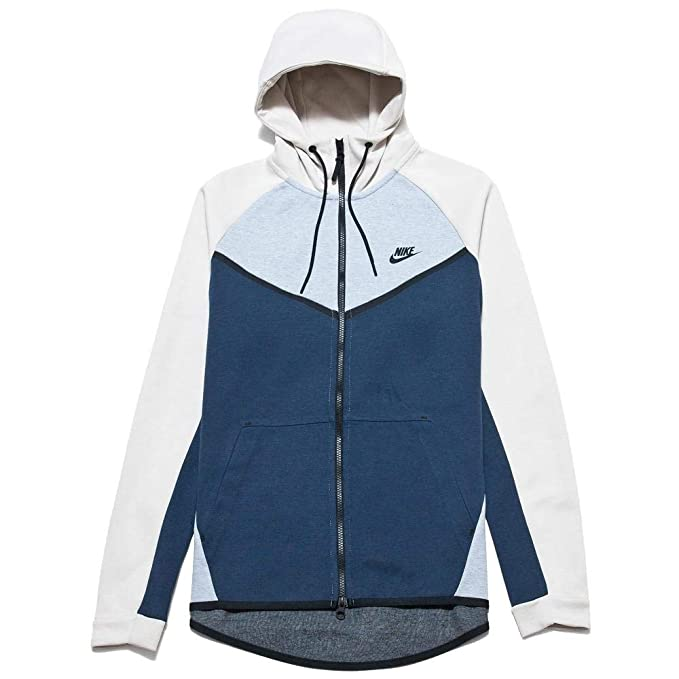 Amazon.com: Nike Sportswear Windrunner - Chaqueta para ...