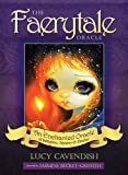 Faerytale Oracle Book & Cards