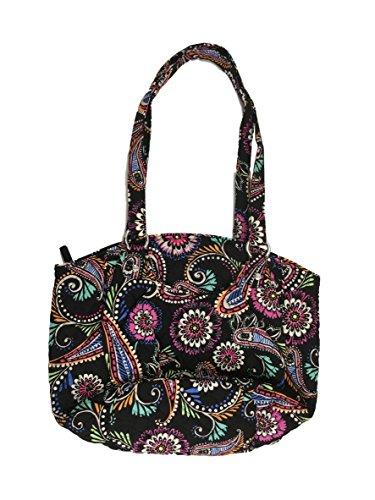 Swirl Signature Shoulder Bandana Bradley Bag Glenna Vera Cotton q4IF60nw