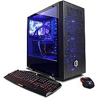 Cyberpowerpc Slc8760Cpg Supreme Desktop I7 8700K At A Glance