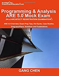 Programming & Analysis (PA) ARE 5.0 Mock Exam (Architect Registration Exam):: ARE 5.0 Overview, Exam Prep Tips, Hot Spots, Case Studies, Drag-and-Place, Solutions and Explanations