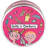 Boîte à bonbons Enfants - Derrière la porte