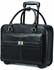 Samsonite Women's Mobile Office, Black (Black) - 56733-1041