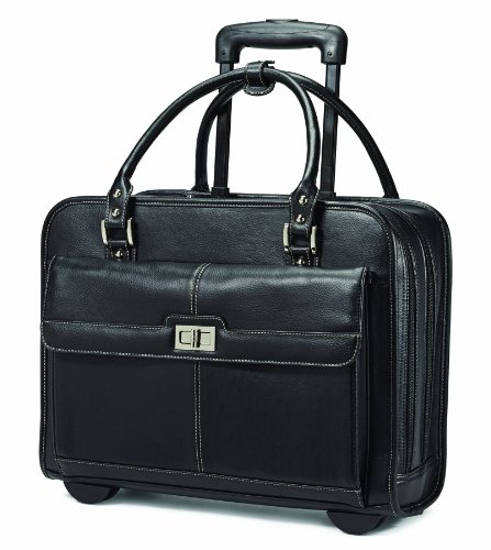(Samsonite Women's Mobile Office, Black)
