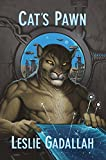 Cat's Pawn: Empire of Kaz. Book 1