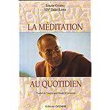 Meditaton au quotidien