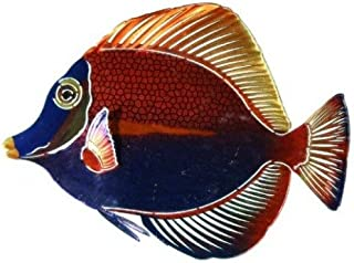 product image for Next Innovations WA3DMANGELFISHMULTI CB Angelfish Refraxions 3D Wall Art, Multi