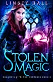 Stolen Magic (Dragon's Gift: The Huntress) (Volume 3)