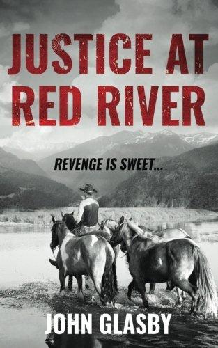 Download Justice at Red River PDF