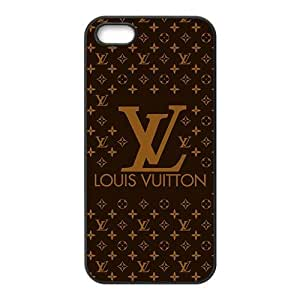 LV Louis Vuitton design fashion cell phone Case For Iphone 5/5S Cover