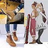 キャロル&チューズデイ キャロル コスプレブーツ おしゃれ 靴 Cosplay shoes boots アニメ コスチューム