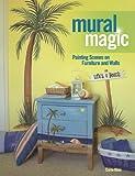 Mural Magic, Corie Kline, 1600611664
