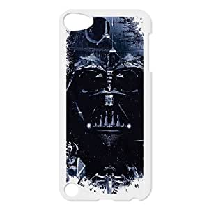 Star Wars iPod Touch 5 Case White DIY Gift pxf005_0254770
