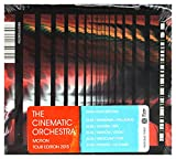 Submotion Orchestra / Cinematic Orchestra: Motion (digipack) [CD]