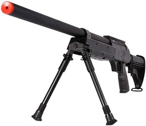 Echo1 A.S.R Airsoft Spring Sniper Rifle w Bipod Airsoft Gun
