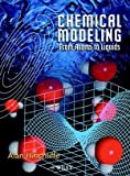 img - for Chemical Modeling: From Atoms to Liquids by Alan Hinchliffe (1999-10-26) book / textbook / text book