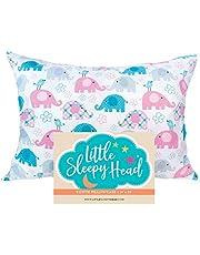 Little Sleepy Head Toddler & Youth Pillowcases