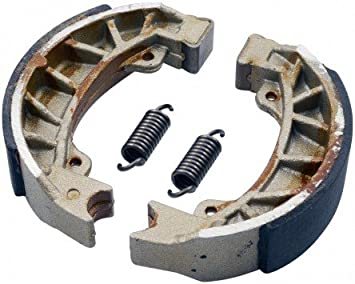 Bremsbacken TRW mcs991/â 100/x; mm Typ 991