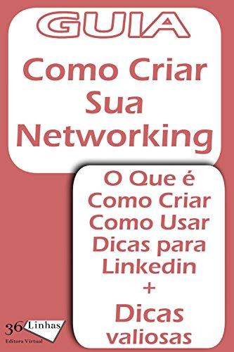 Como criar uma Networking