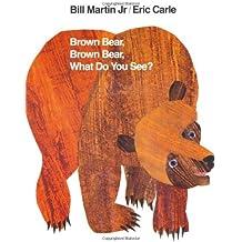 Brown Bear INTL