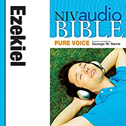 NIV Audio Bible, Pure Voice: Ezekiel