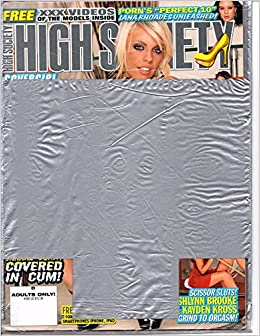 Amazon Com Britney Amber Lana Rhoades High Society 260 2018 With Hot Horny 2 Bonus Dvd Kristina Rose Kelly Klass Vannah Sterling Mag Illustrated Books