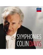 Symphonies (Box2 (2016)(Tutte Le Sinfonie Dirette Da Colin Davis)