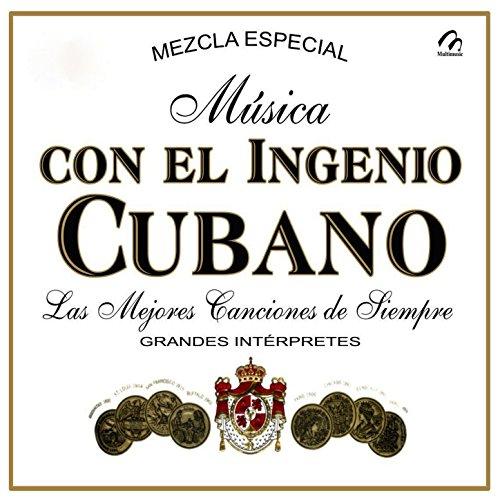 Mùsica Con el Ingenio Cubano