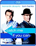 DVD : Catch Me If You Can [Blu-ray]