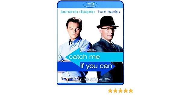 Catch Me If You Can Edizione: Stati Uniti Francia Blu-ray: Amazon.es: Susan Ray, Jesse Heiman, Alyss Henderson, Alix Hester, Louis Richard, ...