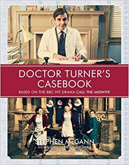 Image result for CALL THE MIDWIFE - The Casebook