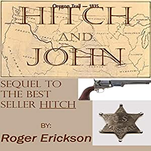 Hitch and John Audiobook