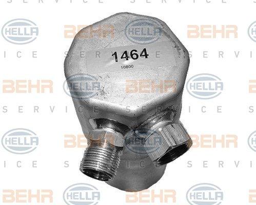 Hella 8FT 351 192-181 Filter Drier