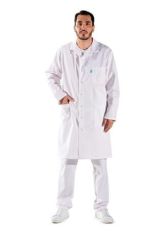 Lafont - Bata de Laboratorio Blanco XL
